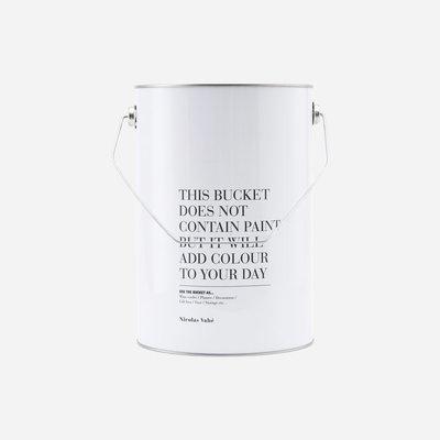 Nicolas Vahé - Storage with lid Bucket / Container 2.0