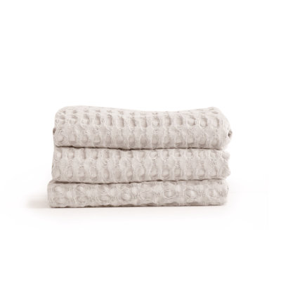 Puur lifestyle - Towel Natural