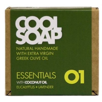 Cool Soap - Soap Essentials 01