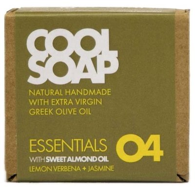 Cool Soap - Soap Essentials 04