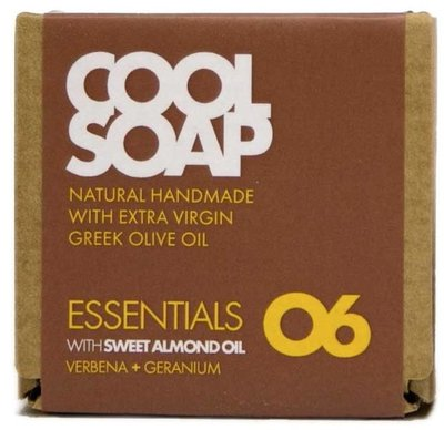 Cool Soap - Soap Essentials 06