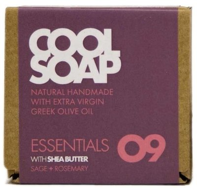 Cool Soap - Soap Essentials 09