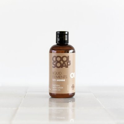 Cool Soap - Elements Liquid soap 01