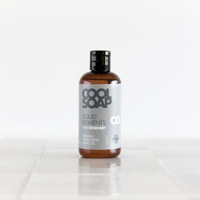 Cool Soap - Elements Liquid soap 03