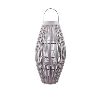 Broste Copenhagen - Lantern Aleta Dove grey S