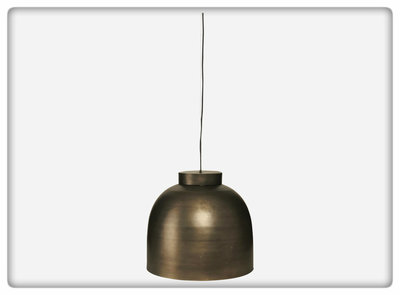 House Doctor - Lamp Bowl