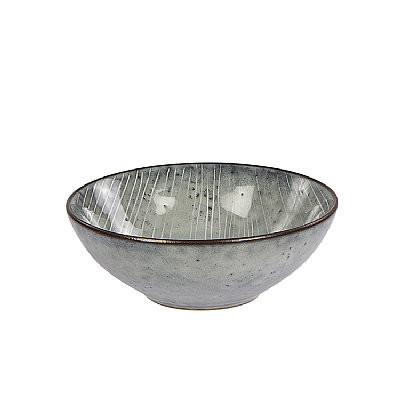 Broste Copenhagen - Bowl 'Nordic Sea' Stoneware B