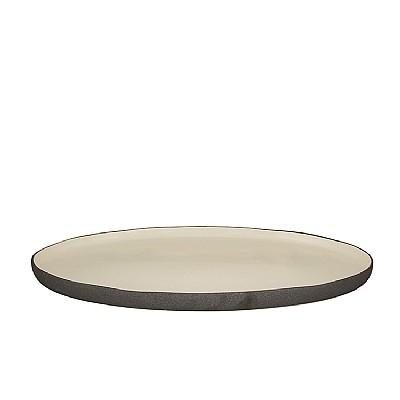 Broste Copenhagen - Esrum Plate oval S