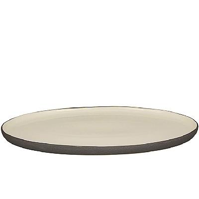 Broste Copenhagen - Esrum Plate oval L