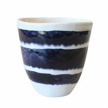 Urban Nature Culture - Urban nomad Mug blue