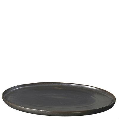 Broste Copenhagen - Esrum Night Plate oval L