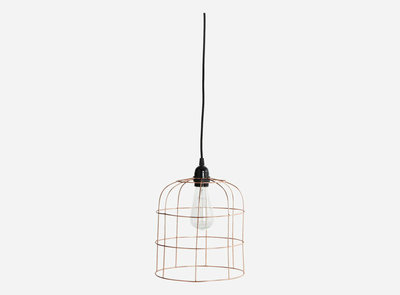House Doctor - Lamp shade Mesh