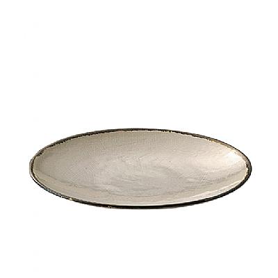 Broste Copenhagen - Hessian Dinner plate