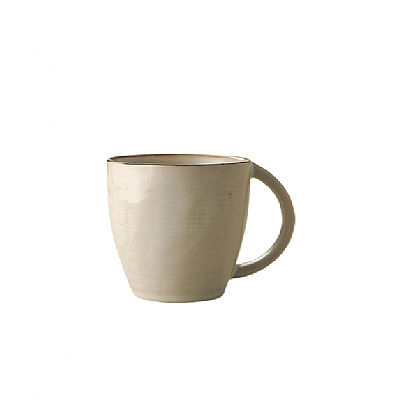 Broste Copenhagen - Hessian Mug W/handle