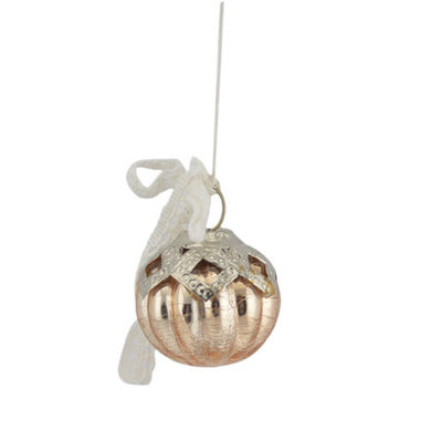 Lisbeth Dahl Copenhagen - Kerstbal zalm