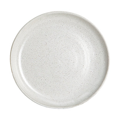 House Doctor - Lunch plate By Hand