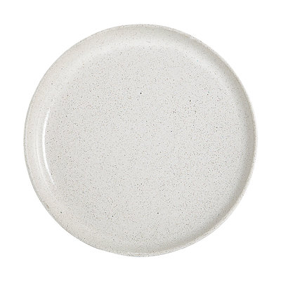House Doctor - Dinner plate By Hand