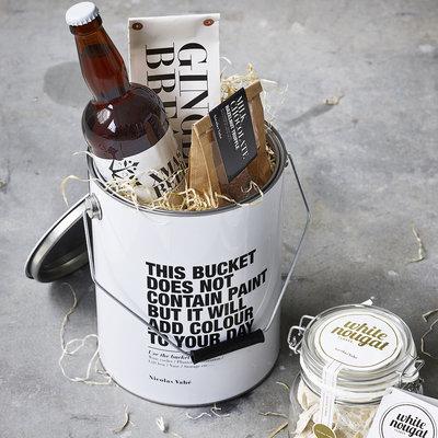 Nicolas Vahé - Storage with lid Bucket / Container