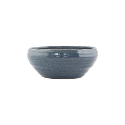 House Doctor - Nord Blue bowl large