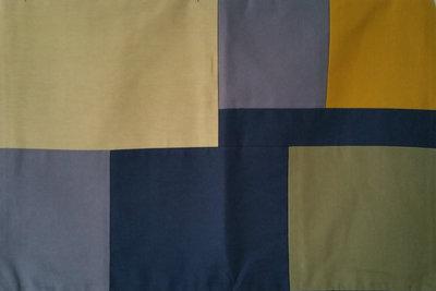 Broste Copenhagen - Cushion cover Patch