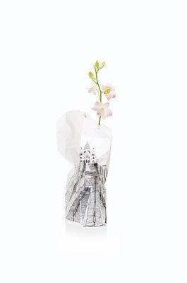 Pepe Heykoop - Paper Vase Cover Large - City Edition - Paris