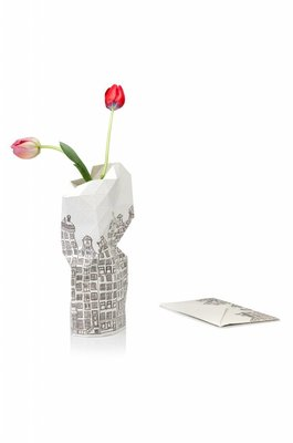 Pepe Heykoop - Paper Vase Cover Large - Canal House