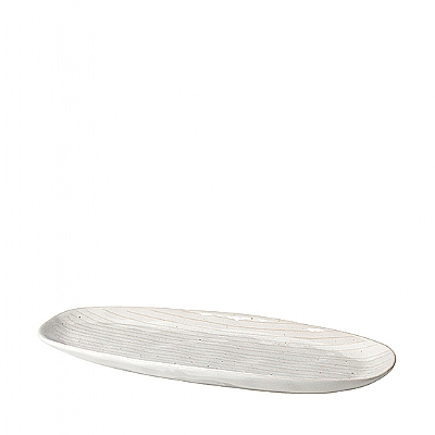 Broste Copenhagen - Copenhagen Plate oval small