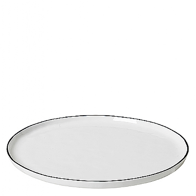 Broste Copenhagen - Salt - Dinner plate