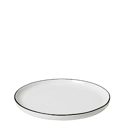Broste Copenhagen - Salt - Dessert plate