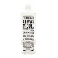 Mijn Stijl - Ecologisch afwasmiddel parfum Aloe Vera
