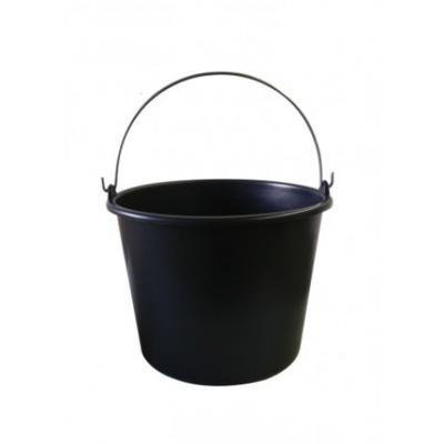 Mijn Stijl - Bucket eco black