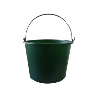 Mijn Stijl - Bucket eco green