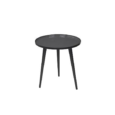 Broste Copenhagen - Table Jelva Smoked pearl S