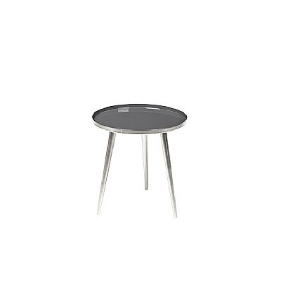 Broste Copenhagen - Table Jelva RVS Castlerock S
