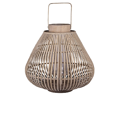 Broste Copenhagen - Lantern Sahara Large