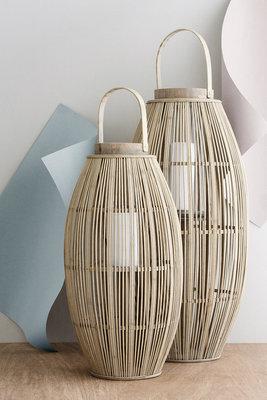 Broste Copenhagen - Lantern Aleta Natural