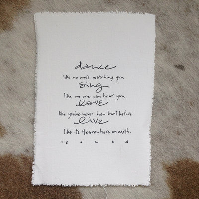 AfroDutchPaperStone - Kaart Dance