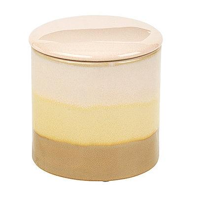 Broste Copenhagen - Deco Box Carol Cream S