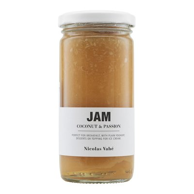 Nicolas Vahé - Jam with passion & coconut