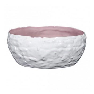 PTMD - Schaal wit/roze