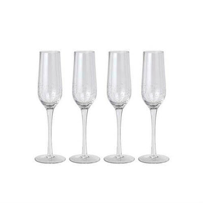 Broste Copenhagen - Bubble - Champagne glass
