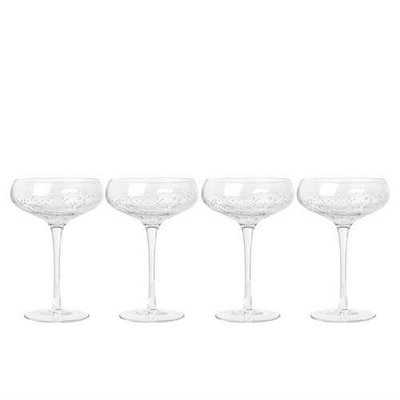 Broste Copenhagen - Bubble - Cocktail glass