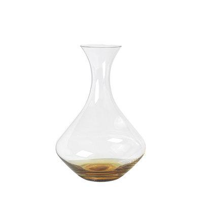 Broste Copenhagen - Amber - Decanter