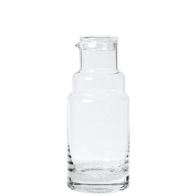 Broste Copenhagen - Bubble - Carafe w/lid Medium