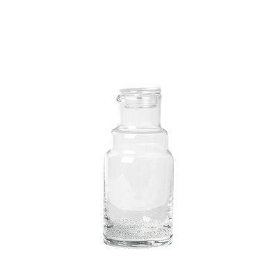 Broste Copenhagen - Bubble - Carafe w/lid Small