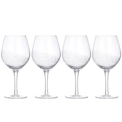 Broste Copenhagen - Bubble - Red wine glass