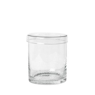 Broste Copenhagen - Bubble - Box w/lid High