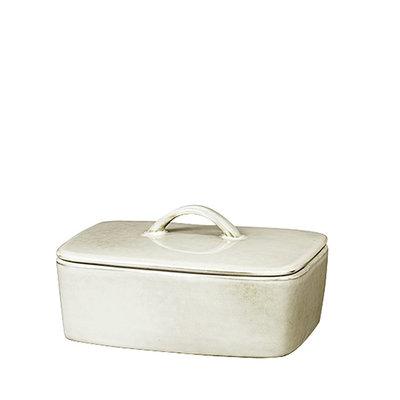 Broste Copenhagen - Nordic Sand - Butter Bowl Large