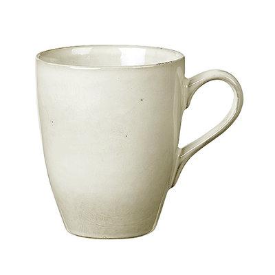 Broste Copenhagen - Nordic Sand - Mega mug w/handle