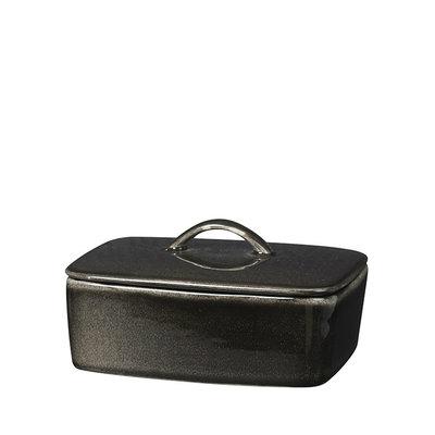 Broste Copenhagen - Nordic Coal - Butter Bowl Large